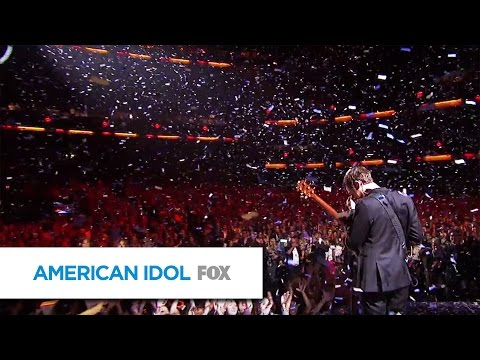 A Moment Like This - AMERICAN IDOL
