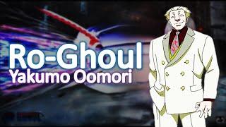 tail review Ro-Ghoul Yakumo roblox Oomori lnk sans.