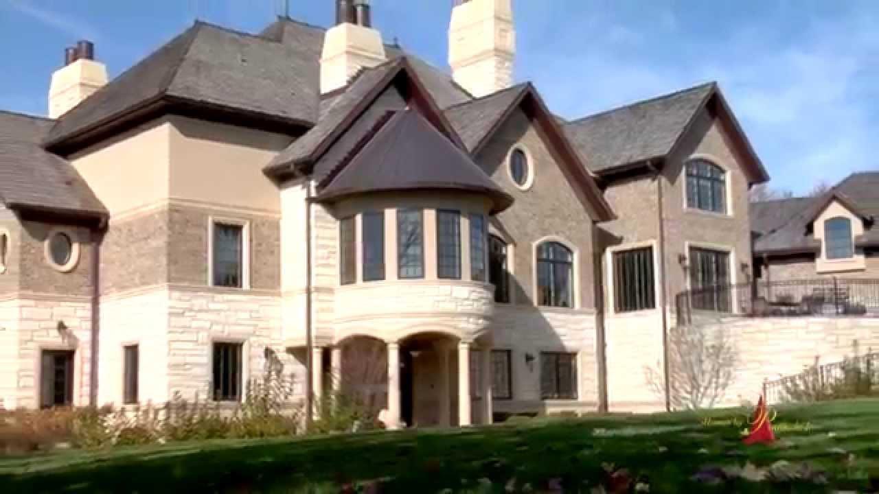 Homes By Pinnacle Custom Home Builder In Barrington
