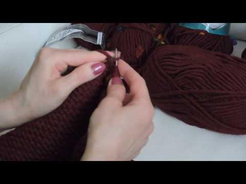 Вязаное пальто для девочки спицами из толстой пряжи со схемами для девочки