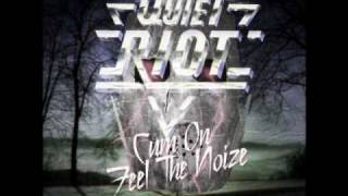 Quiet Riot - Cum on feel the noize (Kids At The Bar Remix)