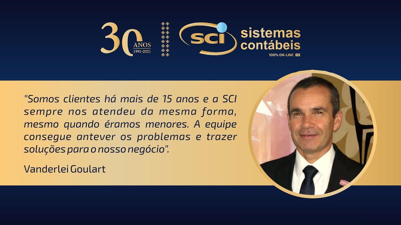 SCI 30 ANOS: visão diferenciada sobre o negócio contábil
