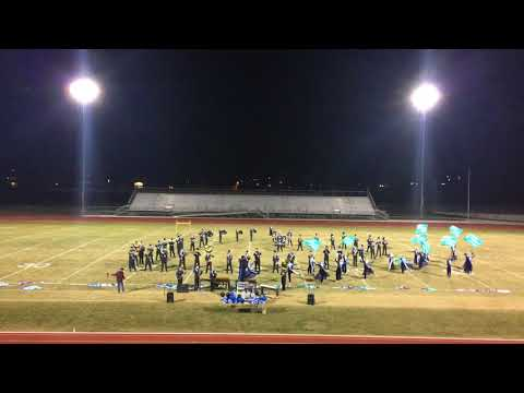 Stansbury High School Marching Band - 2017