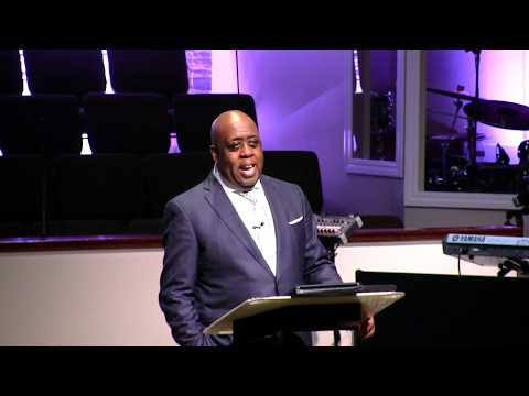 AT Online – Sunday Morning Service 3/22/20