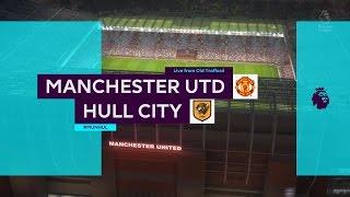 FIFA 17 | Man Utd Vs Hull City | PREDICTION SIMULATION GAMEPLAY #MUNHUL