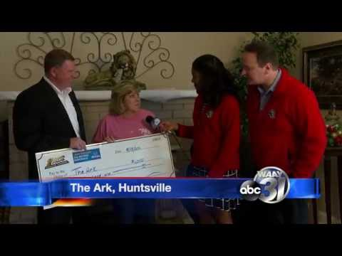 Craig Wiggins Allstate Insurance Agencies Donates $1,000 To ARK Animal Shelter