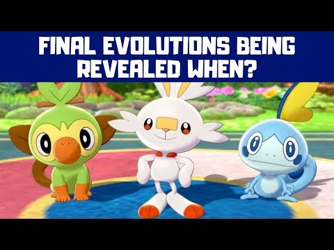 when-are-the-final-starter-evolutions-being-revealed?-pokemon-sword-&-shield