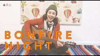 Bonfire night Song - Songs, rhymes 'n tales for young children