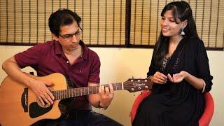Video Dil Cheez Kya Hai   cover by Priya Nandini & her dad Lekh Raj download MP3, 3GP, MP4, WEBM, AVI, FLV Juli 2018
