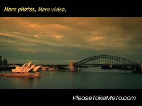Sydney Harbour, Sydney, New South Wales