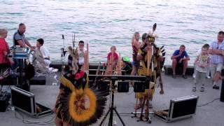 �������� ���� Индейцы из Перу ������