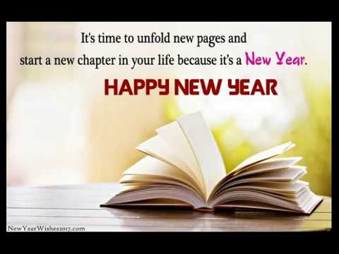 Happy New Year Sayings