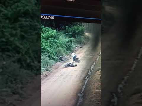 Homem causa acidente e tenta estuprar mulher em Cuiabá