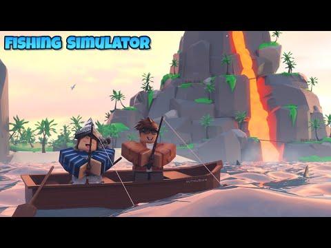 Fishing Simulator - Trailer