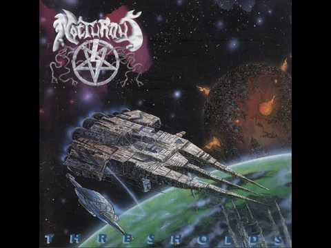 Nocturnus - Tresholds (1992) - 01 - Climate Controller