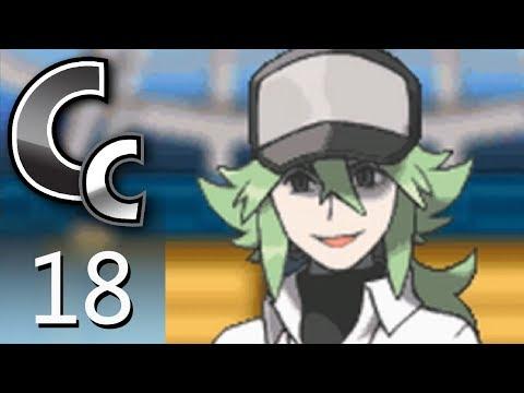 Pokémon Black & White - Episode 18: Resorting to Force