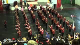 Banda Show Colegio La Epifania 40 Aniversario - EX-ALUMNOS I PARTE