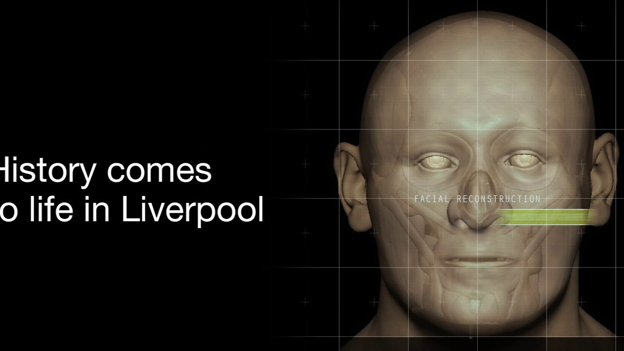 Face Lab | Liverpool John Moores University
