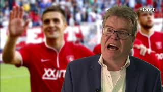 VIDEO: de documentaire 'Niet te geloven..Van landskampioen naar Jupiler League'