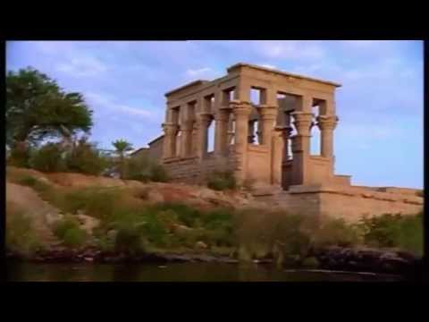 Eternul Egipt - In cautarea mormintelor ascunse   Documentar tradus