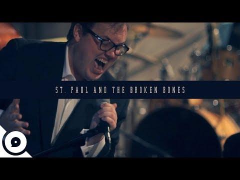 St. Paul and The Broken Bones - Broken Bones and Pocket Change | OurVinyl Sessions