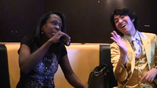 Sweet Seasons (live TV with Hiroki Fukuda)
