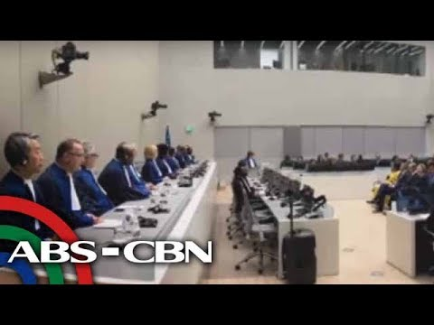Headstart: PH withdrawal 'the beginning of the end' for ICC