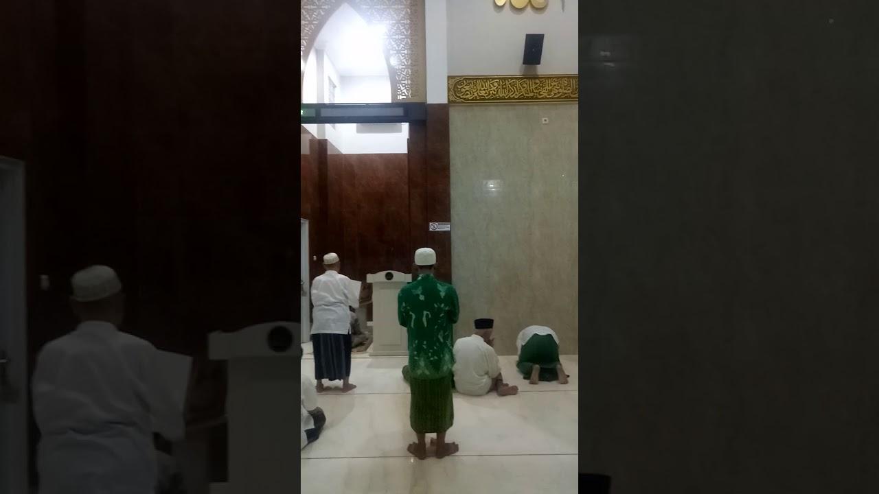 Masjid Graha Sampurna