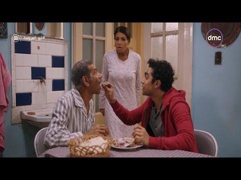 أقوى مشهد كوميدي لـ سيد رجب وسوسن بدر .. ( كلت الأمانة يا عبده ) 😂😂 #أبو_العروسة