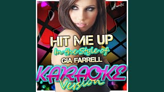 Que Sera Mi Vida (If You Should Go) (In the Style of Gibson Brothers) (Karaoke Version)