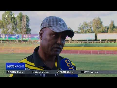 Ethiopia and Rwanda battle it out for the last slot at CHAN 2018
