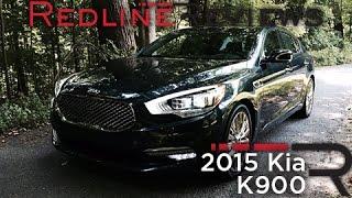 Kia K9 2013 Videos