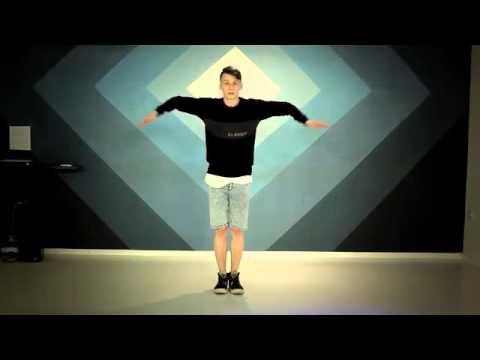 Вог танец видео уроки от леши мартынова