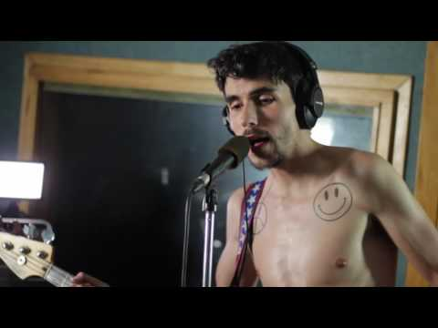 """""""My Generation"""" (The Who cover) - The Red Rooks (Live Session)"""
