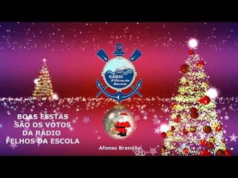 NATAL DA RADIO FILHOS DA ESCOLA 2017
