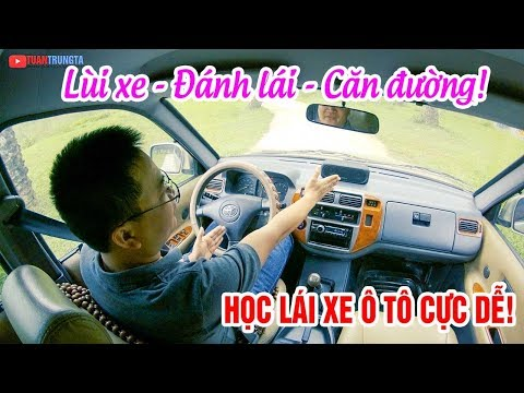 Hc l i xe  t cc d  C ch Li,  nh L i v lng, Cn ng