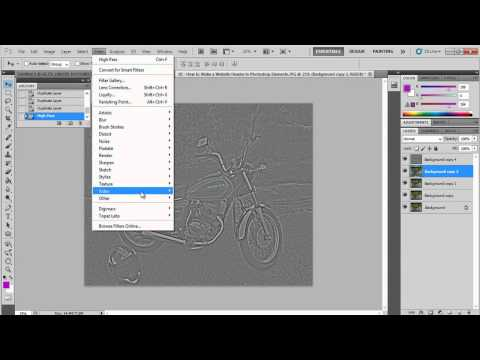 How To Unblur In Photoshop : Using Adobe Photoshop