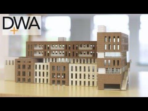 Dandyk + Wollin Architects