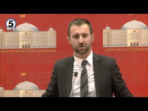 ВМРО-ДПМНЕ поднесе 1006 амандмани на буџетот