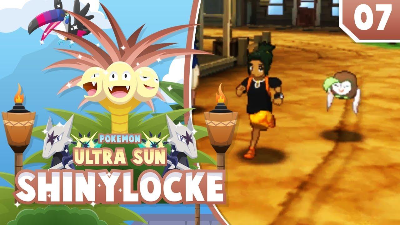 pokemon sun and moon ultra adventures episode 7