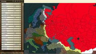 Let's Play Hearts of Iron 2 Doomsday Armageddon pt.8