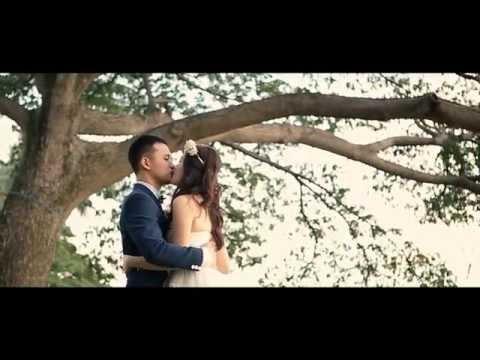 5 The Moments - Wedding Day (Chun Yang & Janice)