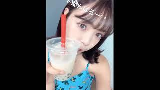 【Instagram】藤田ニコルのインスタ動画 ゆるふわ 面白動画www https...