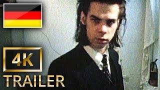 B-MOVIE: Lust & Sound in West-Berlin 1979-1989 - Offizieller Trailer [4K] [UHD] (Deutsch/German)