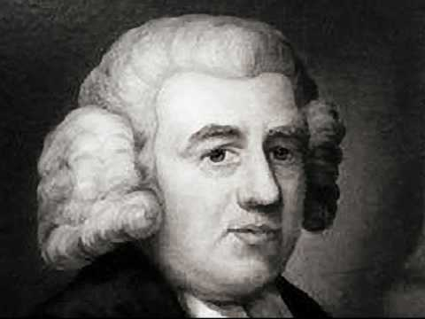 John Newton - If a Toad or a Serpent was put in my Food or in my Bed