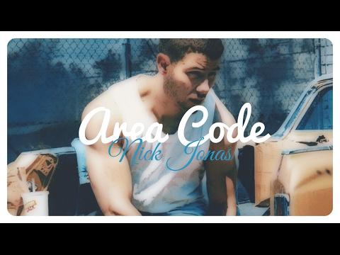 Nick Jonas - Area Code // Lyrics + Deutsche Übersetzung