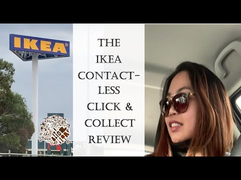 Reviews At The Grove   Ikea Contactless Click And Collect Review
