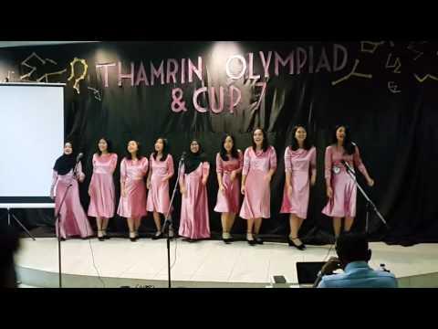 Vocal Group SMAN 8 Jakarta