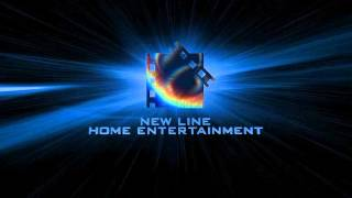 New Line Entertainment HD Intro