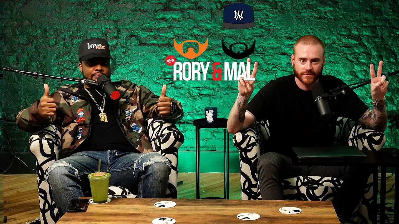 """Download NEW RORY & MAL 